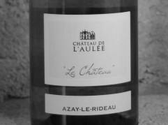 AOC Azay-le-Rideau - Le Château Blanc - Château de l