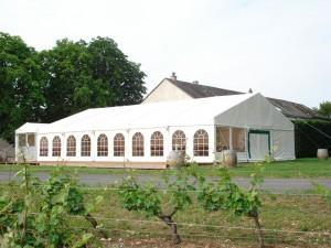 Visite et dégustation au Domaine viticole de l'Aulée