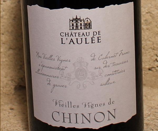 Vieilles Vignes de Chinon - Château de l
