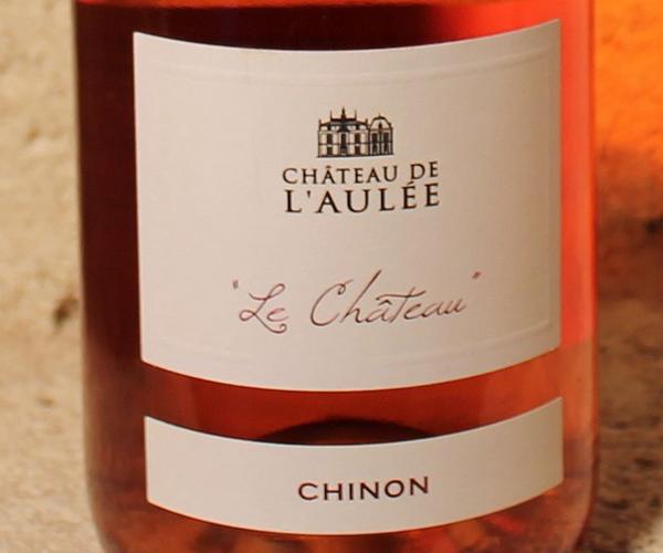 Le Château Rosé - Château de l